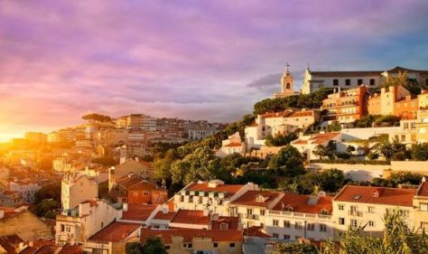 Portugal to ease Covid rules- including face masks and nightclubs for tourists