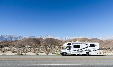 Million Pound Motorhomes: Inside 2.5million dollar 'condo on wheels' with four TVs