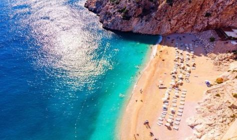 Turkey holidays: British tourists rush to book holidays after red list removal