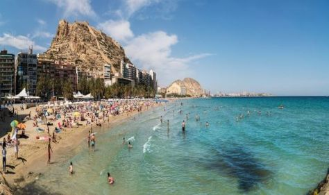 Costa Blanca hotel industry fears testing 'obstacle' that could stop UK tourists visiting