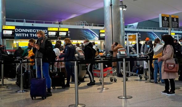 New travel tests will be as expensive as PCR for British tourists - expert warning