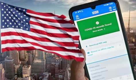 When can Brits return to the USA? FCDO latest travel advice ahead of border reopening
