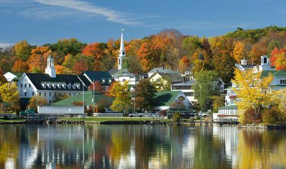 Vermont Fall Foliage Wallpaper Autumn Travel Fall In Love With The Colours Of The Season