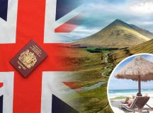 Staycations for Britons still need to be covered by travel ...