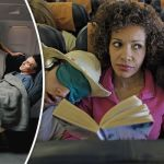 REVEALED: How to get an EMPTY seat next to you on your flight?
