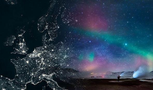 northern lights 2018 best