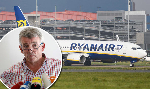 Ryanair strike travel update Airline confirms it will recognise unions ahead of talks  Travel