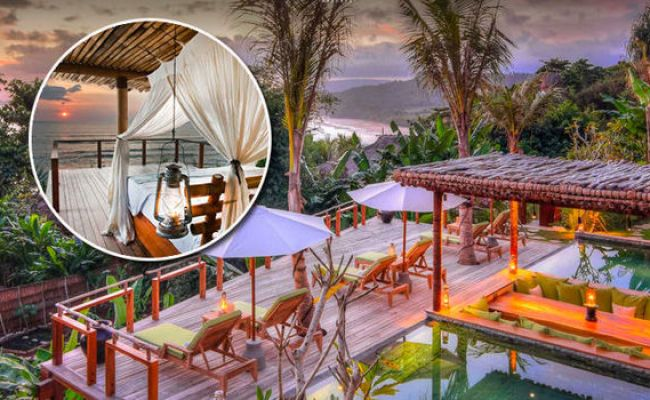 Inside The Indonesian Paradise Voted Best Hotel In The