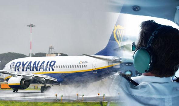 Ryanair strike suspended  preventing cancelled Christmas flights  Travel News  Travel