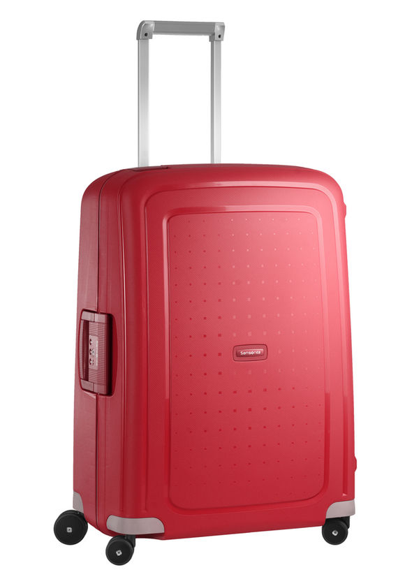 SUITCASES: The top ten cabin-sized hand luggage | Travel News | Travel 1230625