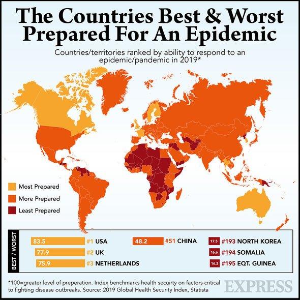 Coronavirus UAE map: The top regions in UAE struck down by killer ...