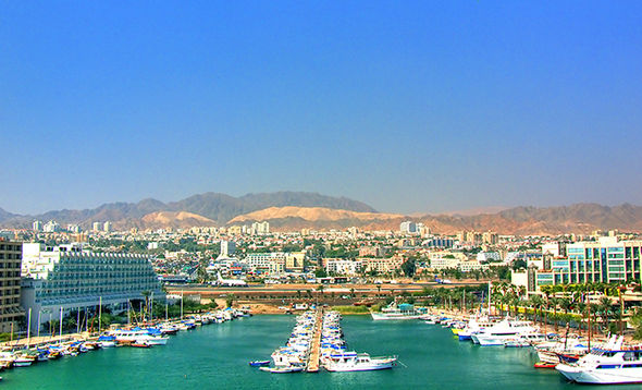 Flights UK holidaymakers can now make the most of winter sun thanks to new Jordan route
