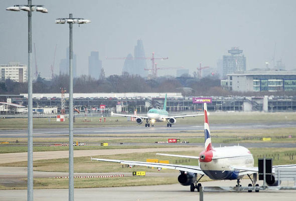 Heathrow is still hoping to expand