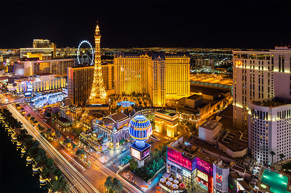 Las Vegas hotel Planet Hollywood sued after guest was injured by a mannequin in his room