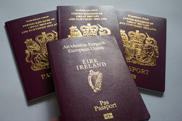 Passport Application How To Apply For Dual Citizenship To