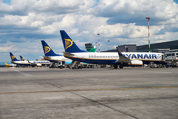 Ryanair Travel expert reveals what to do if your flight is cancelled  Travel News  Travel