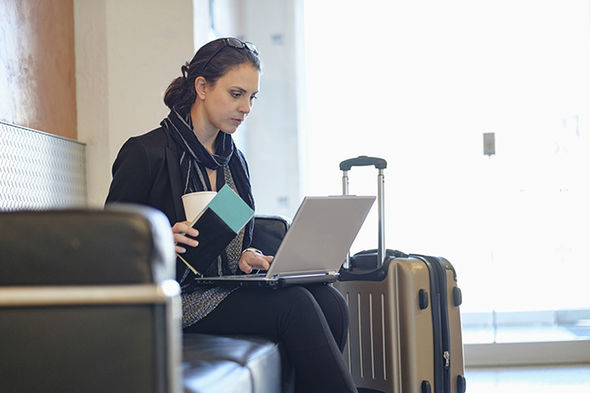 UK flights ban hand luggage electrical items