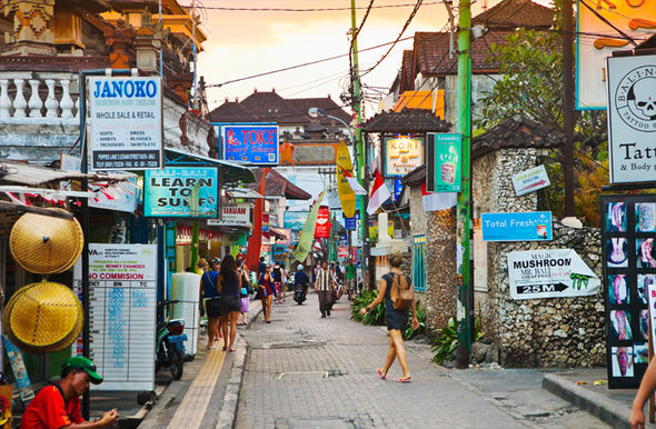 how safe is indonesia travel update after tourists walk of shame