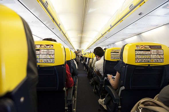 Ryanair strikes Airline reveals only 27 per cent of pilots backed action  Travel News  Travel
