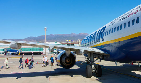 Ryanair Michael OLeary warns of potential strikes and disruption  Travel News  Travel