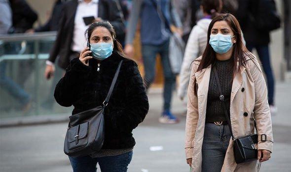 Coronavirus: Virus numbers soar in Spain - is it safe to travel ...