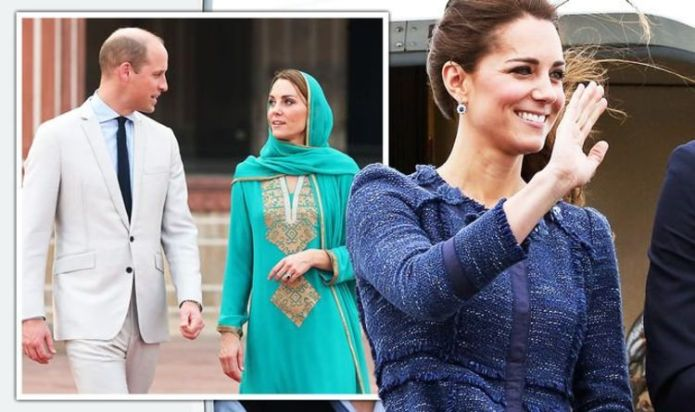 Kate Middleton: Etiquette she must follow on royal tours - what does she do in free time?