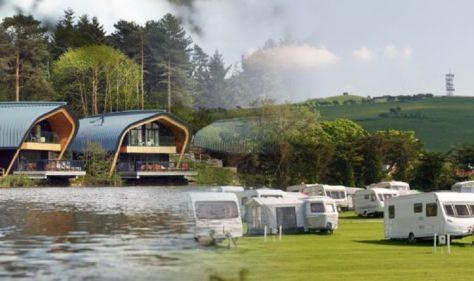 Camping, caravan & staycation latest holiday restart dates - Center Parcs, Butlins & more