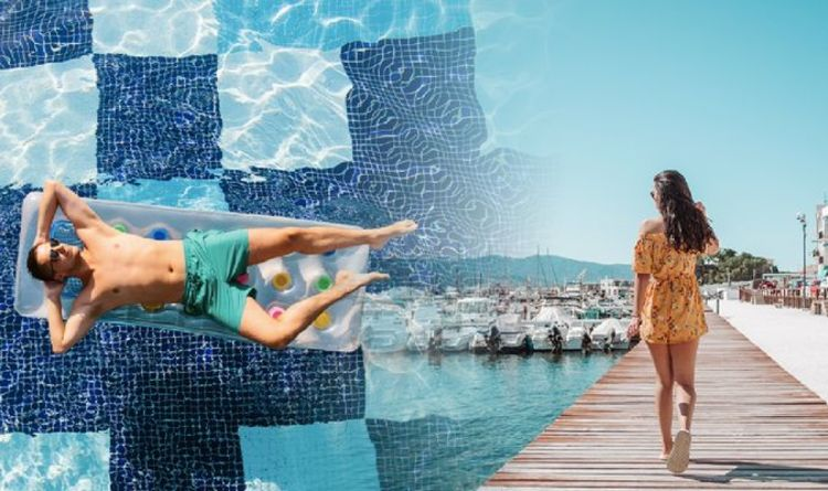 Holidays: Skyscanner expert warns May restart might not 'go to plan' - advice for booking