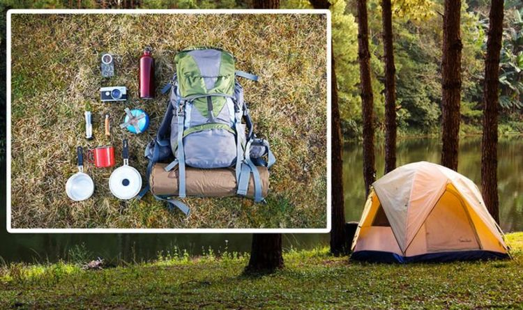 Camping holidays: Experts share how buying equipment can be avoided completely