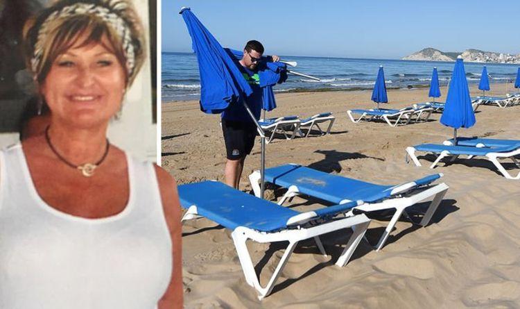 Benidorm expat unveils full impact of Covid pandemic on tourist-reliant Spanish resort