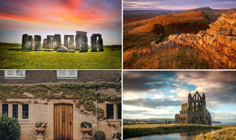 UK travel: English Heritage sites including Stonehenge to welcome back visitors from March