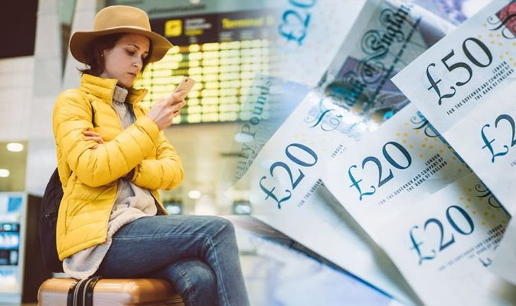 Holidays abroad cancelled: How to get a refund if your holiday has now been made illegal?