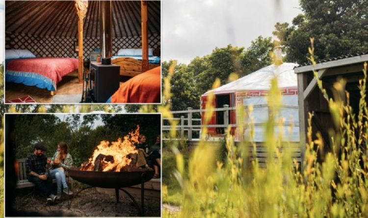 Cornwall holidays: Glamping park owner shares the best time of year to visit & save money