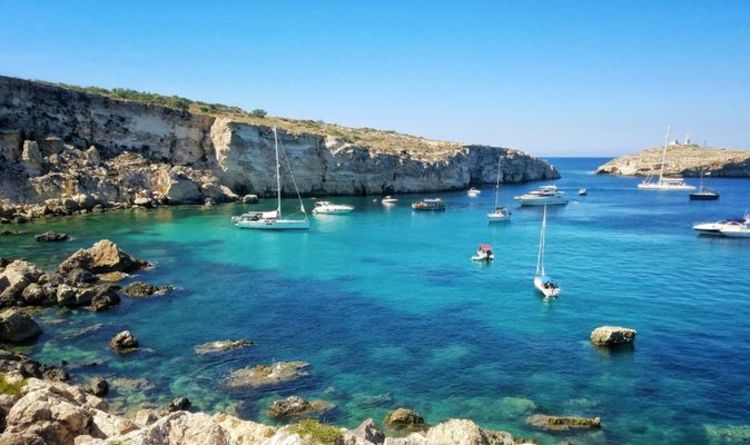 Malta to welcome back vaccinated British tourists from June 1