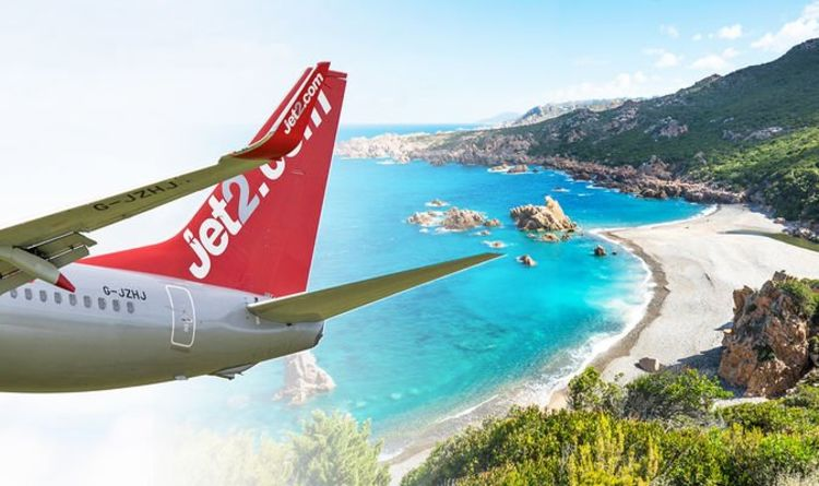 Jet2 flights and holidays: Latest Jet2 updates as new Italy routes to launch