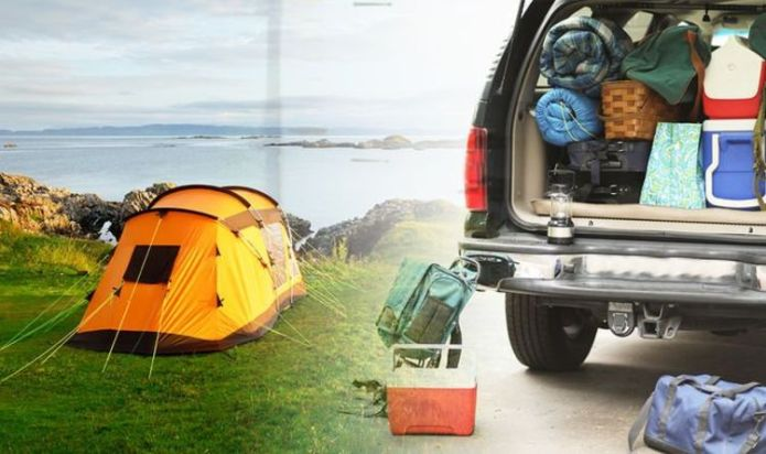 Camping and caravan holidays: What to pack for your campsite getaway - expert tips