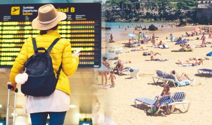 Holidays: Boris Johnson says foreign travel may not go ahead for summer - latest update