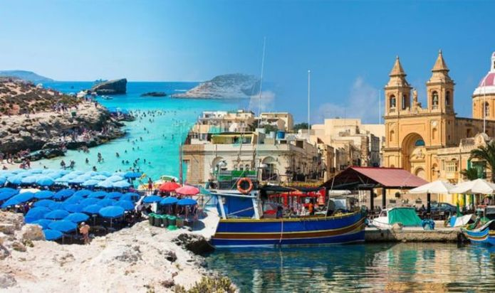 Malta holiday boost as nation vows to pay tourists to visit during the summer