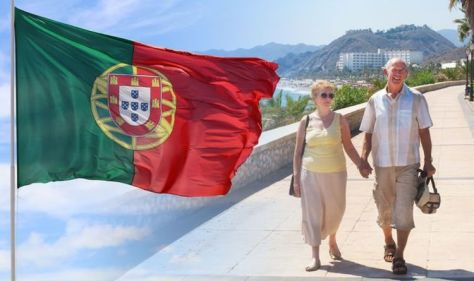 Expats: Britons 'should look to Portugal instead of Spain' for post-Brexit relocations