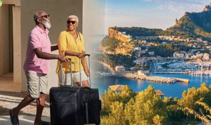 Spain holidays: Balearics welcome potential 'green islands' - 'safe travel can be resumed'