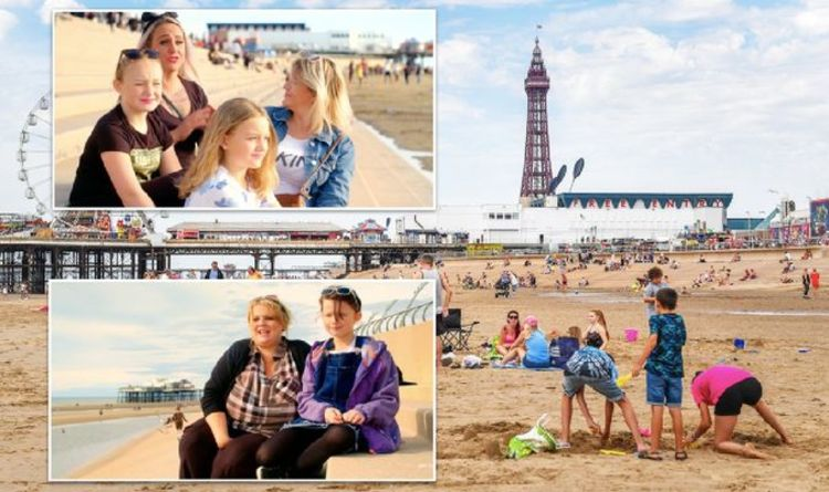 Britons can enjoy 'bargain' holidays spending just '£15 a day' at UK seaside hotspot
