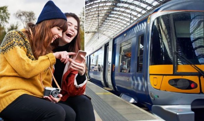 Lockdown rules change: Travel across Britain rule to change tomorrow - important update