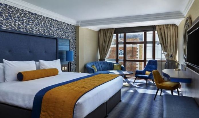 UK holidays: Luxury UK city hotel breaks on sale from £59 up - but you must be quick