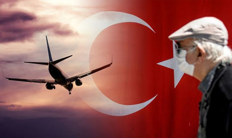 Turkey: FCDO issues warning as country 'extends lockdown' rules - 'green list' concerns
