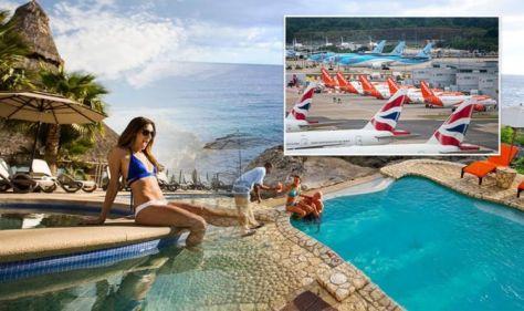 Package holidays: Latest Jet2, easyJet, TUI & BA updates since travel resumed