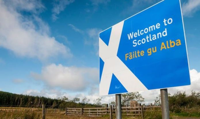 Scotland new rules: Can you travel to Scotland from England?