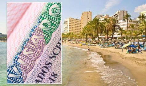 Spain expats: Major rules for visas and permits in post-Brexit blow - FCDO warning