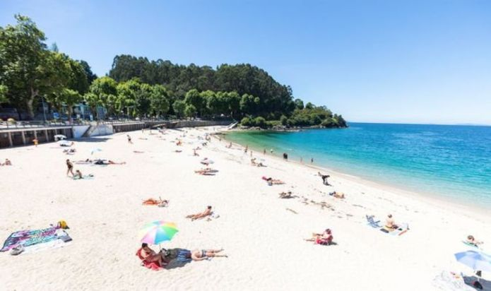 Britons say holiday in Spain is 'absolutely worth it' despite amber list