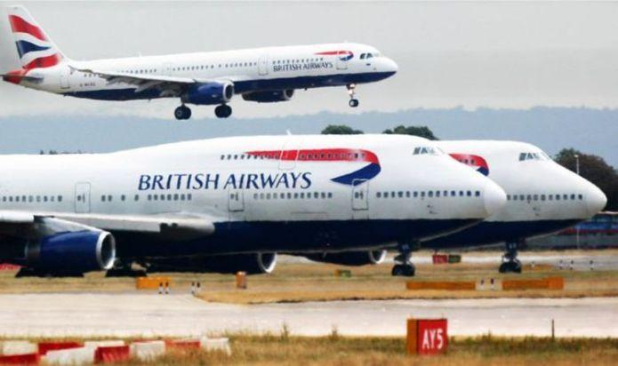 BA crew put back onto furlough amid travel restriction uncertainty - 'enough is enough'
