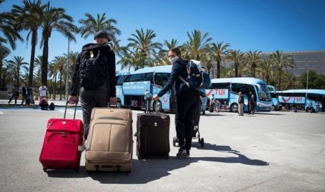 Malta tightens rules on UK arrivals hours after green list announcement